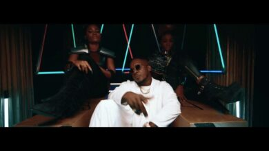 Photo of MI Abaga – You Rappers Should Fix Up Your Lives (Music Video)