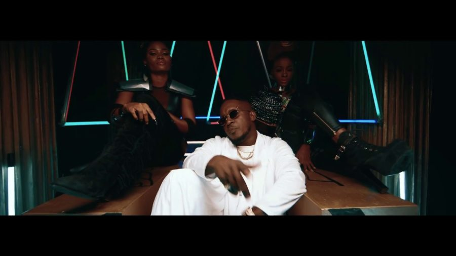 mi abaga you rappers should fix - MI Abaga - You Rappers Should Fix Up Your Lives (Music Video)