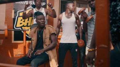 Photo of Stonebwoy – HERO (Official video) [+mp3/mp4 Download]
