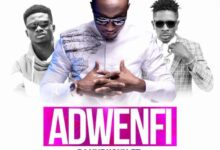 Photo of Adwenfi ~ Dj Vyrusky ft Kuami Eugene x Shatta Wale {Download mp3}