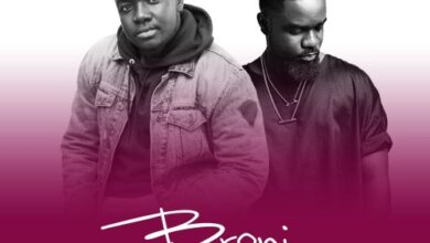 Photo of Broni ft. Sarkodie – Ekomedeme (Remix) [Download mp3]
