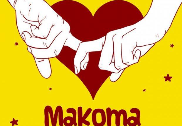 D Black Makoma ft. Mayorkun - D-Black - Makoma ft. Mayorkun (Download mp3)