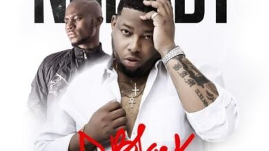 Photo of Download: D Black - Nobody ft. King Promise (Prod. by RonyTurnMeUp)