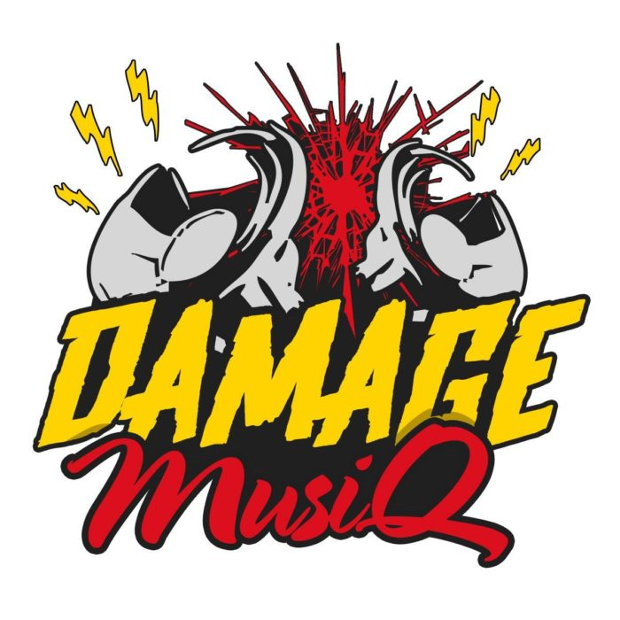 Damage Musiq (Antidote Riddim - Instrumental)