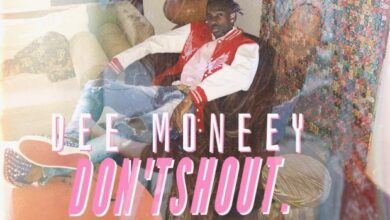 Photo of Dee Moneey – Don't shout (Prod. by Kuvie) [mp3 Download]