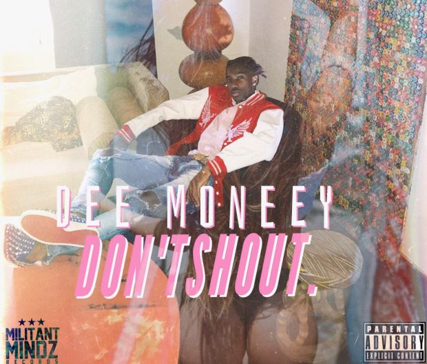 Dee Moneey Dont shout - Dee Moneey - Don't shout (Prod. by Kuvie) [mp3 Download]