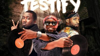 Photo of Dj Sly ft. Kayswitch x Ice Prince - Testify {Download mp3}