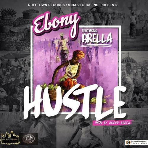 Ebony Hustle ft. Brella Mundi me Jwa - Ebony ft. Brella - Hustle  (Mundi Di Me Djwa) mp3