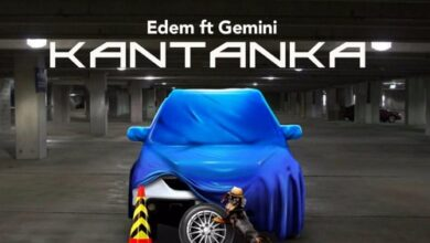 Photo of Edem ft. Gemini – Kantanka (Prod. By Slimbo) [mp3 Download]