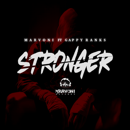 Gappy Ranks Stronger - Gappy Ranks - Stronger [Download mp3]