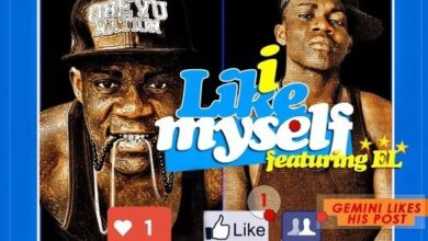 Photo of Gemini Orleans ft. E.L – I Like Myself (Prod. by EL)