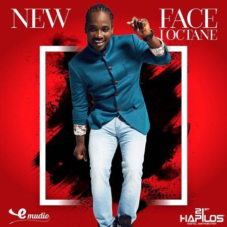 I Octane New Face - I Octane - New Face