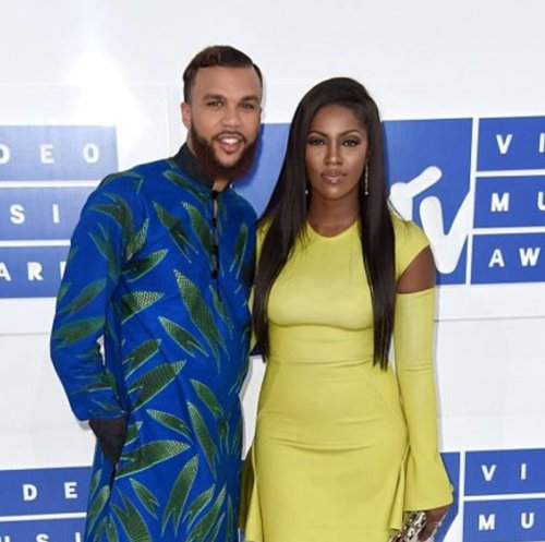 Jidenna Tiwa Savage - DL MP3: Jidenna ft. Tiwa Savage - Spy Candy