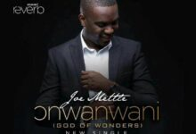 Photo of Joe Mettle ~ Onwanwani (God of Wonders)