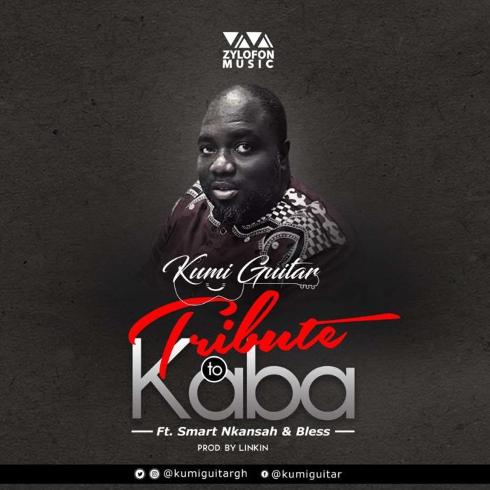 Kumi Guitar - Kumi Guitar - Kaba Tribute {mp3 Download}
