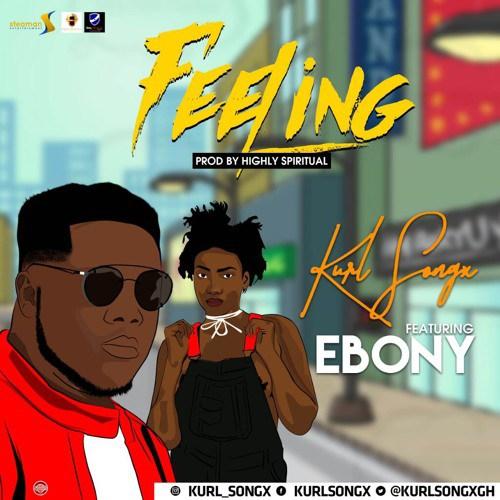 Kurl Songx Feeling Gimme That ft. Ebony Prod. by Kaywa - Kurl Songx ft. Ebony - Feeling (Prod. by Kaywa) {Download mp3}