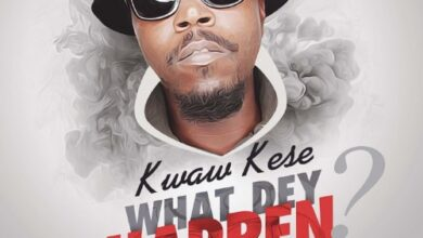 Photo of Kwaw Kese - What Dey Happen (Prod. by M.O.G Beatz)