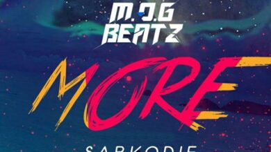 Photo of M.O.G ft. Sarkodie, DJ Raw – More