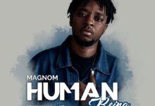 Photo of Magnom ft. KiDi – Human Being (DL mp3)