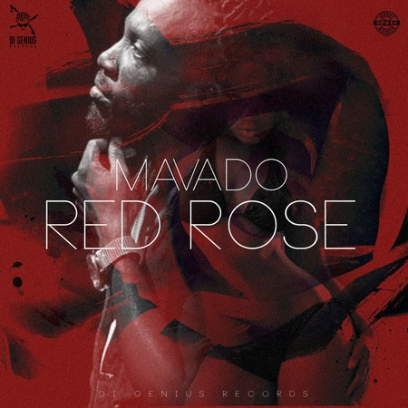 Mavado Red Rose - Mavado - Red Rose (Instrumental)