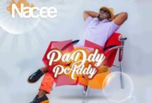 Photo of Nacee – Paddy Paddy (Download mp3)