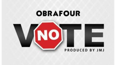 Photo of Obrafour – No Vote (Prod. by JMJ) [Download mp3]