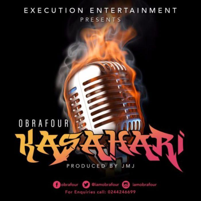 Obrafour Kasahari - Obrafour - Kasahari {Download mp3}