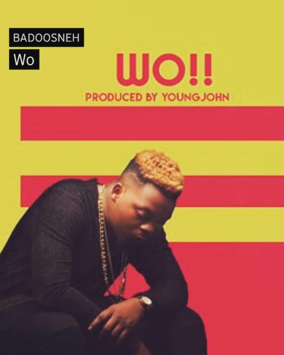 Olamide Wo Prod. Young John - Olamide - Wo (Prod. Young John)