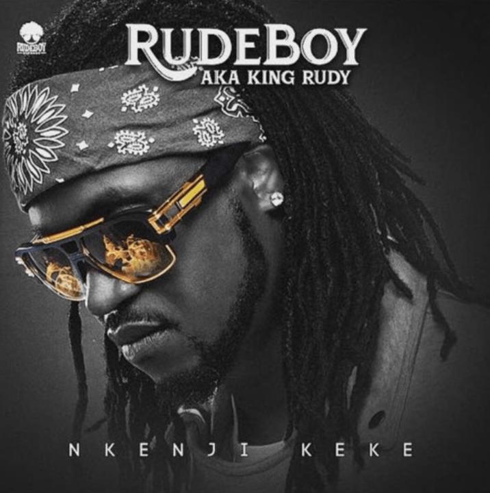 Rudeboy Nkenji Keke - Rudeboy - Nkenji Keke [Download mp3]