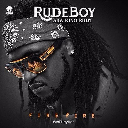 Rudeboy P Square Fire Fire - Rudeboy (P-Square) - Fire Fire [Download mp3]