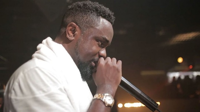 Sarkodie Almighty Download mp3 - Sarkodie ~ Almighty (Download mp3)