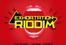 Photo of Ishawna – Instagram Boy (Exhortation Riddim)