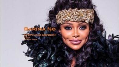 Photo of Stephanie Benson ft. Okyeame Kwame – Barima No