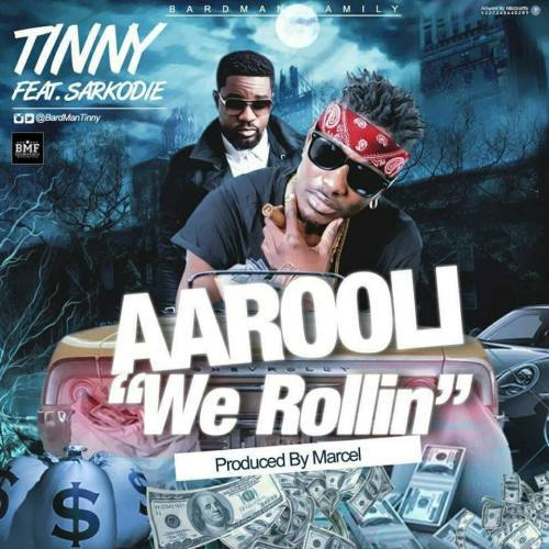 Tinny ft. Sarkordie Aarooli - [Download mp3] Tinny ft. Sarkordie - Aarooli (Prod. by Marcel)