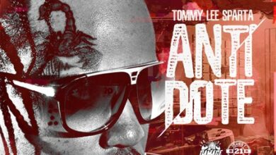 Photo of Tommy Lee Sparta - Antidote