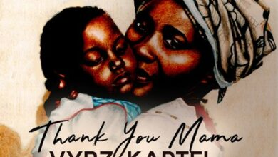Photo of Vybz Kartel - Thank You Mama [mp3 download]