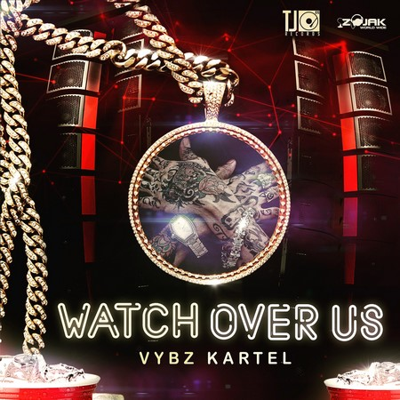 Vybz Kartel - latest tracks songs music albums videos new