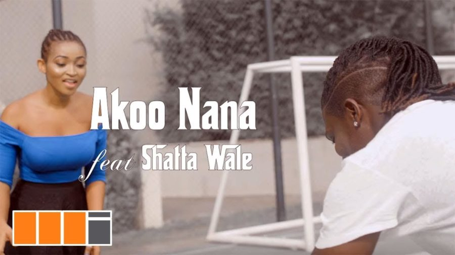 akoo nana super love ft shatta w - Akoo Nana - Super Love ft. Shatta Wale (Official Video) [mp3/mp4 Download]