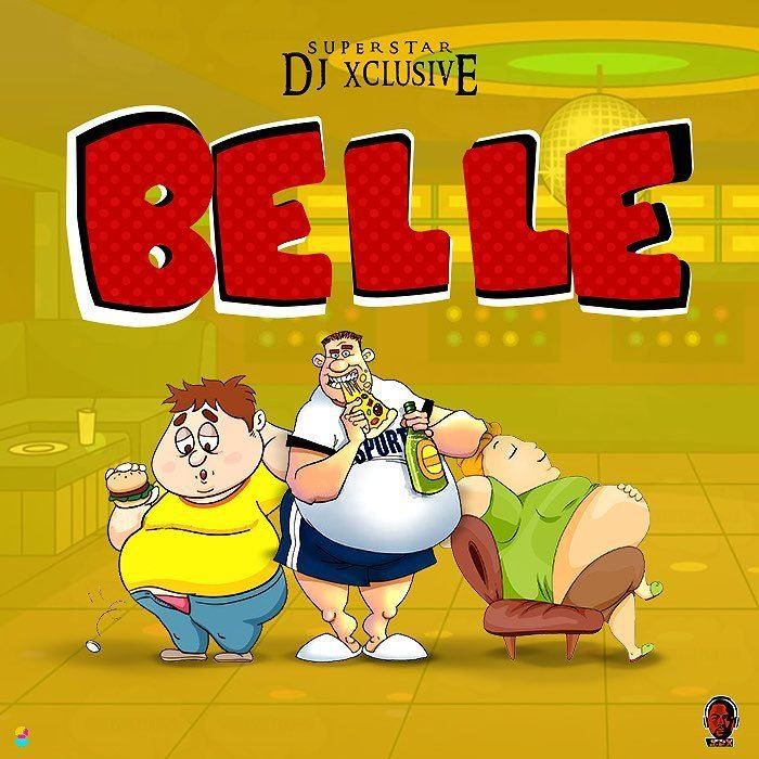 bele DJ Xclusive Belle - Belle - DJ Xclusive [Download Music mp3]