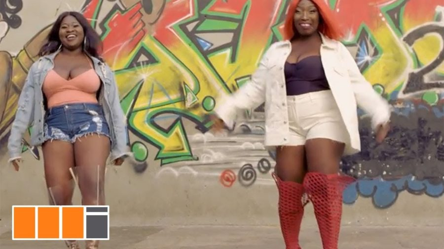 dl mp3mp4 eno barony d33d3w ft s - DL mp3/mp4: Eno Barony - D33d3w ft. Sista Afia (Official Video)