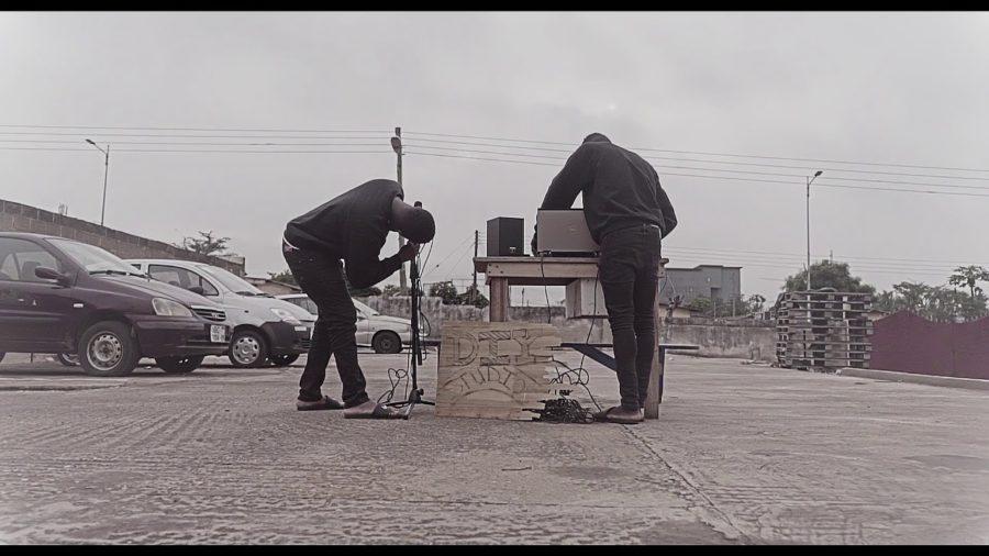 ko jo cue x shaker untitled offi - Ko-Jo Cue x Shaker - Untitled (Official Video)