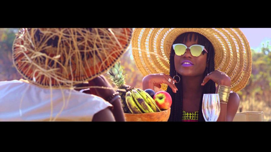 mr eazi skintight ft efya video - Mr Eazi - Skintight ft. Efya (Video +Mp3 Download)
