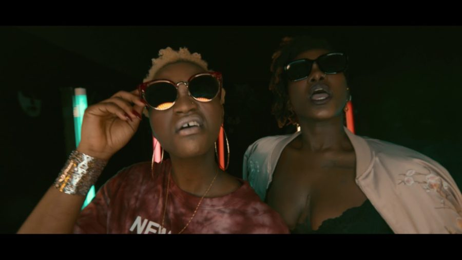 pauli b ft ebony lady don dada r - Pauli-B ft. Ebony - Lady Don Dada (Remix) (Official Music Video)