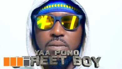 Photo of Yaa Pono – Street Boy (Official Music Video) +mp3 Download