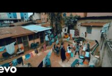 Photo of Yemi Alade – Single & Searching ft. Falz (Official  mUSiC Video)
