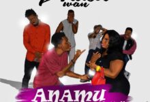 Photo of Article Wan – Anamu (Prod By B2)