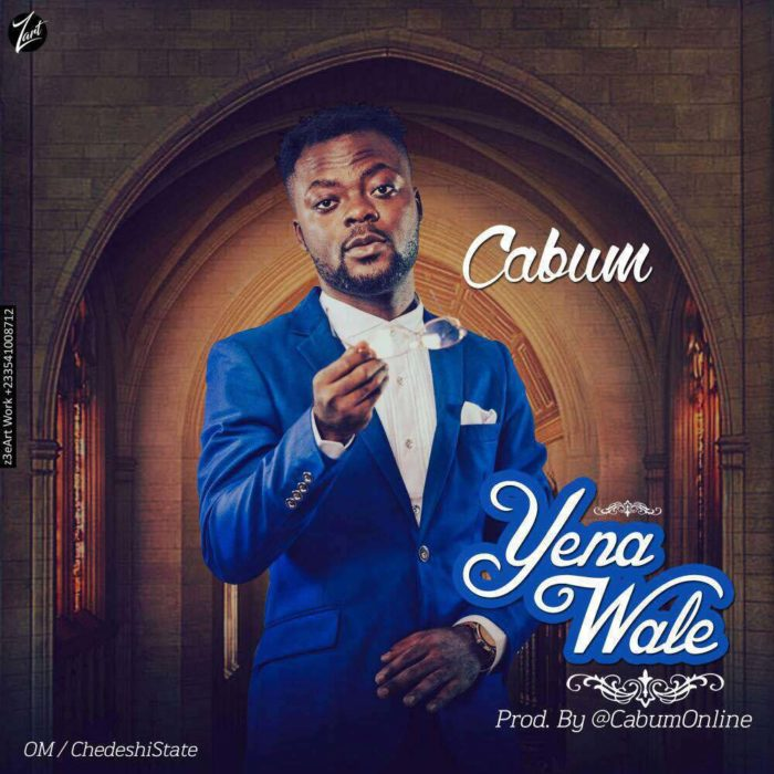 Cabum Ye Na Wale - Cabum - Ye Na Wale (Prod by CabumOnline)