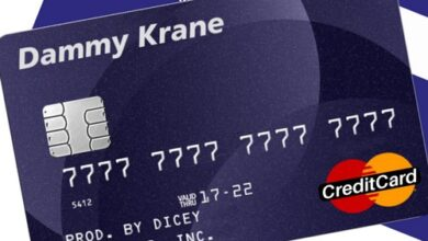 Photo of Dammy Krane - Credit Card Master (Prod. Dicey)