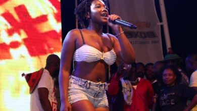 Photo of Ebony launches maiden album 'Bonyfied'