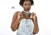 Photo of ► Ebony – Aseda (Prod. by Dannybeatz)